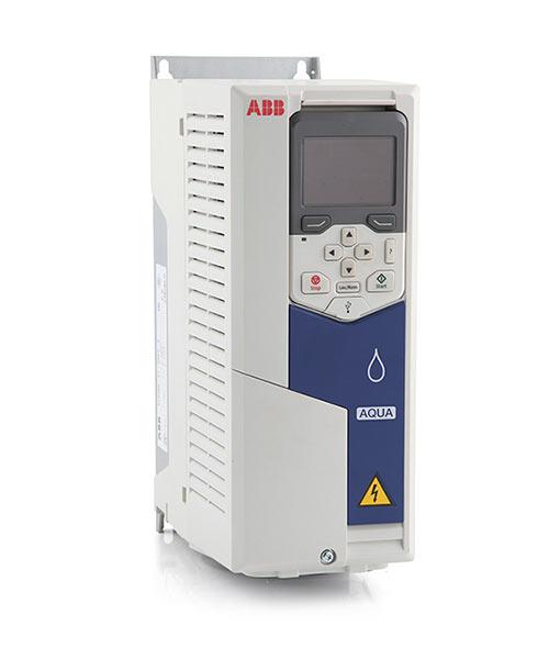 ACQ580-aqua-abb