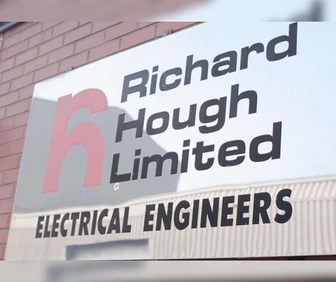 Richard Hough Limited